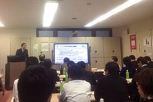 静岡相続手続きサポートセンター 相続セミナー画像