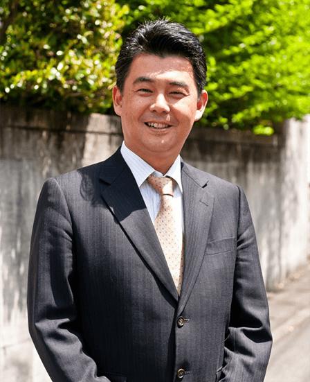 静岡相続手続きサポートセンター代表 大長正司