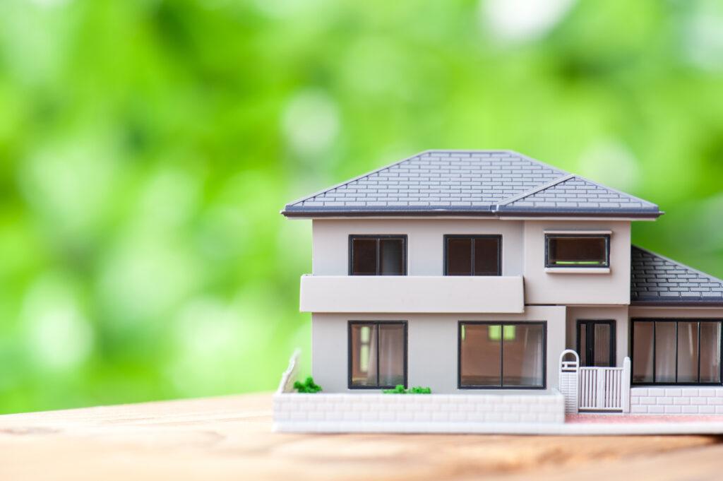 小規模宅地等の特例とは